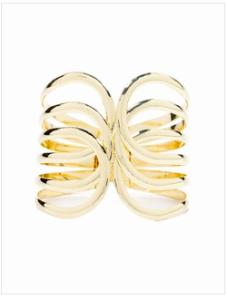 Sophie cuff bracelet